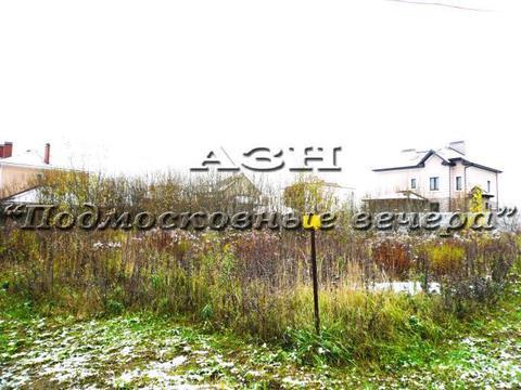 Волоколамское ш. 11 км от МКАД, Красногорск, Участок 25 сот. - Фото 2