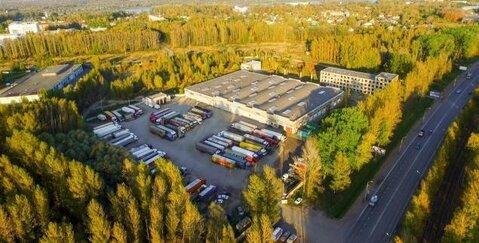 Сдам производственно-складские площади 6500 кв.м. - Фото 3