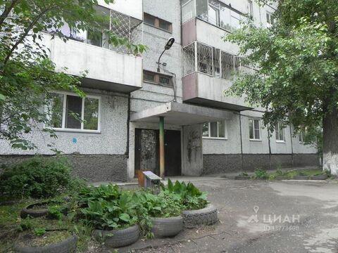 Продажа квартиры, Черногорск, Улица Богдана Хмельницкого - Фото 1