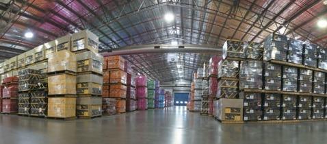 Торгово-складское помещение 1500 м2