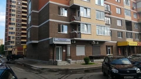 Помещение свободного назначения в Ступино, Московская область - Фото 1