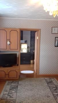 Продаётся трёхкомнатная квартира в микрорайоне Зелёной Роще - Фото 1