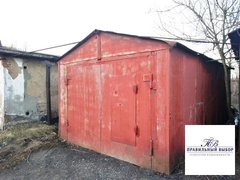 Продам гараж р-он Орджоникидзевского суда - Фото 5