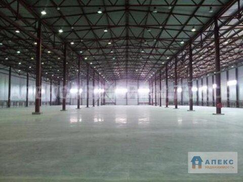 Аренда помещения пл. 5000 м2 под склад, производство, , офис и склад . - Фото 1