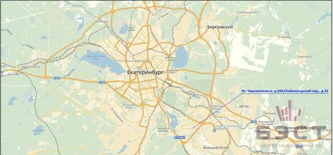 Коммерческая недвижимость, ул. Черняховского, д.69 к.А - Фото 1