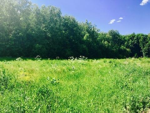 Земельный участок 10сот. Киевское ш. Валуево - Фото 5