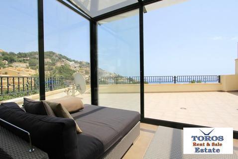 173 000 €, Недвижимость в Испании от банка - апартаменты с видом на море, Купить квартиру Альтеа, Испания по недорогой цене, ID объекта - 311102921 - Фото 1
