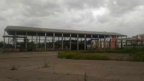 Продается имущественно-складской комплекс м. Ботанический сад. - Фото 5