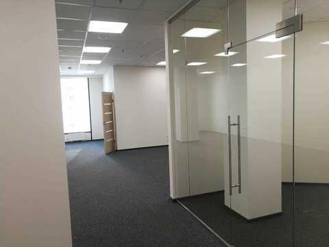 Сдается! Офисное помещение 152 кв.м. дц Класс А, МКАД 350 м. - Фото 1
