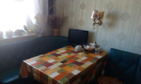 Продажа 3х-комн.квартиры м.Бабушкинская, ул.Палехская.д.21 - Фото 5