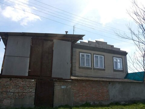 Продажа: дом 116 м2 на участке 6 сот. - Фото 1