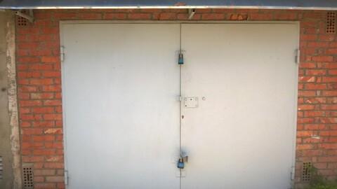 Спешите!По ул.Таманская находится гараж:сухой, чистый, с ремонтом.торг - Фото 4