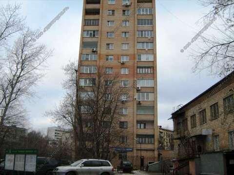 Продажа квартиры, м. Полежаевская, Новохорошевский пр. - Фото 1