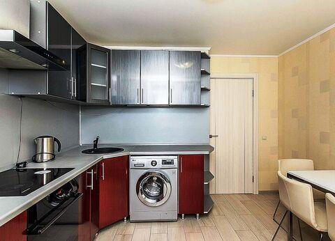 Продается квартира г Краснодар, ул Кореновская, д 63 - Фото 4