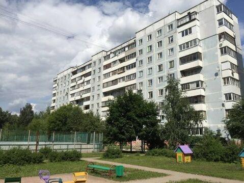 Аренда 3х ком квартиру 70 кв.м ранее не сдавалась микрорайон Купавна - Фото 1