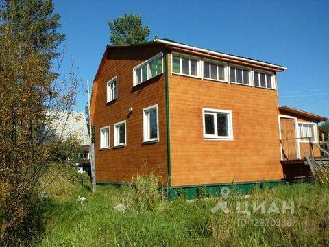 Продажа дома, Катунино, Приморский район, Ул. Катунина - Фото 1