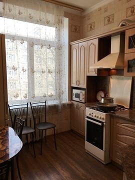 2ккв с качественным евроремонтом и кухонной мебелью, ул Новостроек 21 - Фото 4