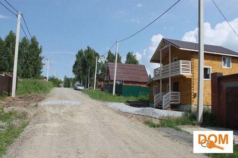 Продажа дома, Новосибирск, Ул. Зеленодолинская - Фото 2