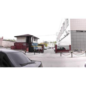 Продается гараж в Екатеринбурге на визе - Фото 1