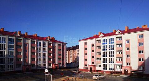 Продам 1-комн. кв. 36.1 кв.м. Боровский п, Мира - Фото 1