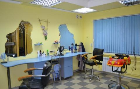 Коммерческая недвижимость, ул. Сакко и Ванцетти, д.89 - Фото 3
