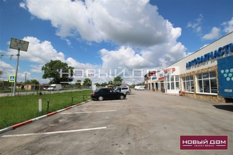 Автокомплекс, автомагазин, офис и гостиница, 1 линия - Фото 2