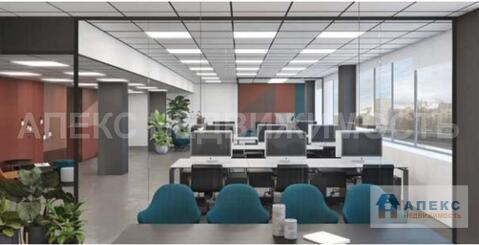 Аренда офиса 655 м2 м. Савеловская в бизнес-центре класса А в . - Фото 5