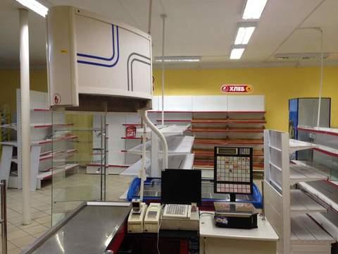 Продажа магазина с. Турочак - Фото 3