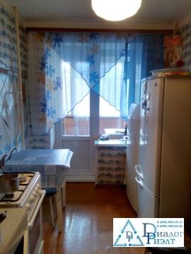 Комната в 2-комнатной квартире, в пешей доступности к ж\д станции - Фото 2