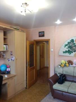 Продам 3-комн. квартира, 94 м2, Бердск - Фото 5