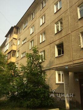 Продажа квартиры, Красноярск, Ул. Щорса - Фото 1