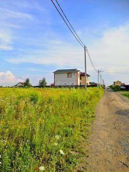 Продажа участка, Отрадное, Брянский район, Улица Никольская - Фото 1