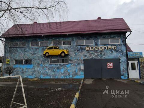 Производственное помещение в Псковская область, Великие Луки ул. . - Фото 1