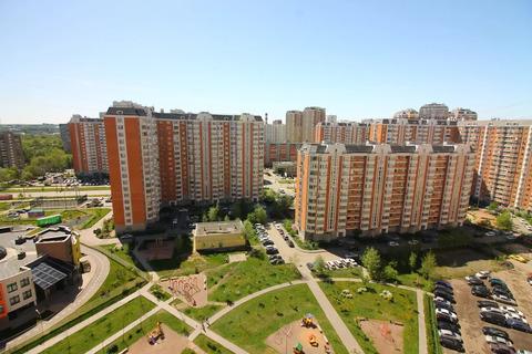 Московская область, Люберецкий район, Люберцы, Гагарина, 22 к2