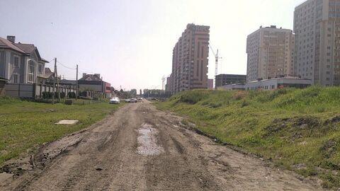 Продажа участка, Краснодар, Домбайская улица - Фото 3