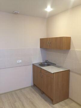 Продается 1-а комнатная квартира в г.Московский, ул. Лаптева, д.8к1 - Фото 1