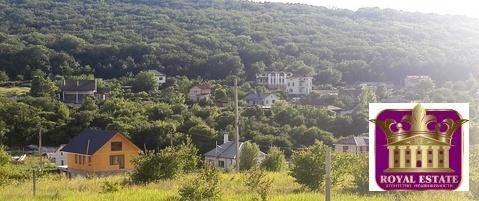 Продается земельный участок Респ Крым, Симферопольский р-н, село .