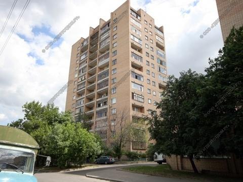 Продажа квартиры, м. Щукинская, Ул. Габричевского - Фото 5