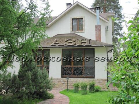 Ярославское ш. 17 км от МКАД, Коргашино, Коттедж 305 кв. м - Фото 4