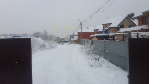Жилой дом в городе Балашиха рядом с метро Некрасовка - Фото 2