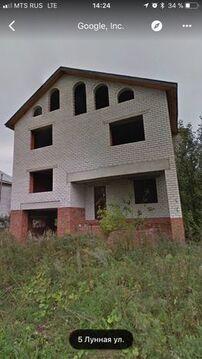 Продажа дома, Чебоксары, Ул. Лунная - Фото 1