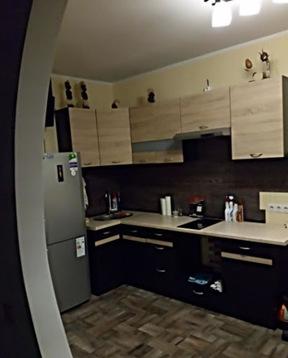 Однокомнатная квартира в шаговой доступности от метро - Фото 1