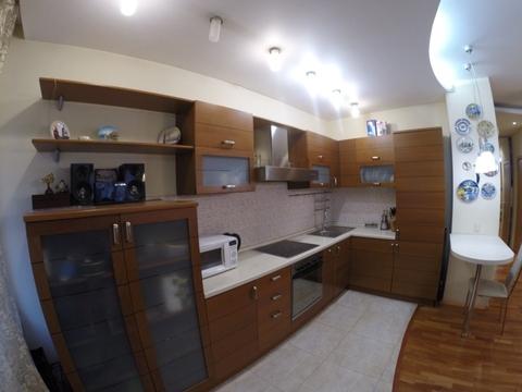 3 комнатная квартира с 2 гаражами центр Челябинска - Фото 2