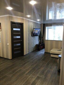 Продажа квартиры, Брянск, Мичуринский - Фото 1