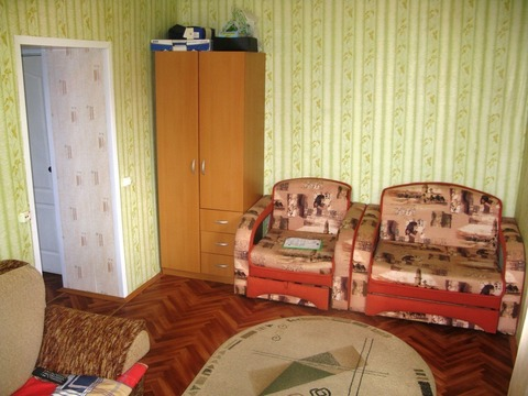 1-к квартира в шаговой доступности от реки Ока - Фото 4