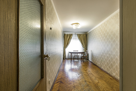 Продажа квартиры, Колпино, м. Купчино, Ленина пр-кт. - Фото 1