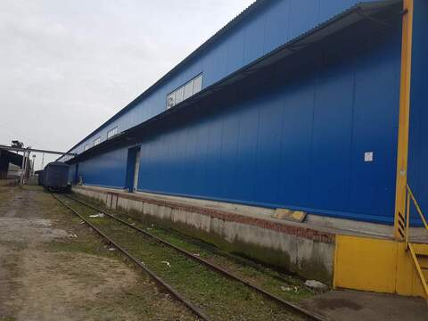 Аренда склада 1250 кв.м, Краснодар - Фото 1