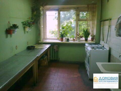 Продаем комнату в семейном общежитии в Дзержинском районе - Фото 1