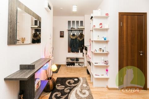 Продажа квартиры, Тюмень, Заречный проезд - Фото 5