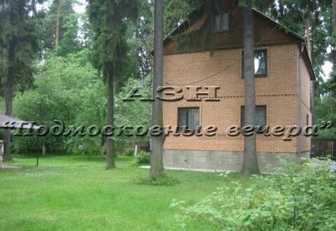 Ярославское ш. 13 км от МКАД, Пушкино, Коттедж 133 кв. м - Фото 1